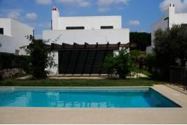 Biniancolla house communal pool